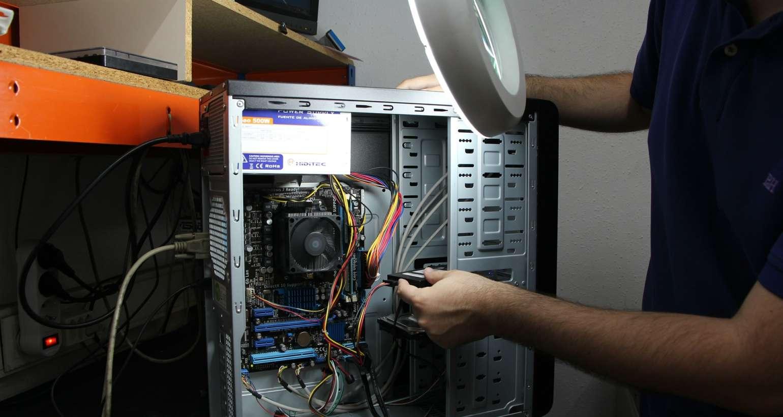 Presentación DARNE Informática