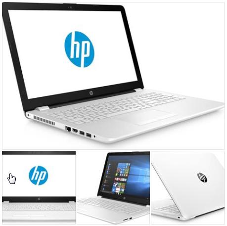 Portátil HP i3-6006U 4GBRAM 500GB SATA